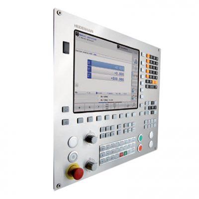 Commande numérique HEIDENHAIN TNC 128