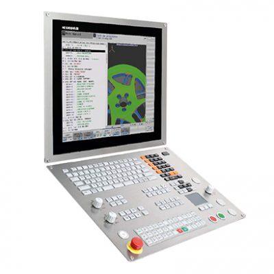 Commande numérique HEIDENHAIN TNC 640