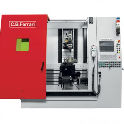 Machine Laser 1300 CB FERRARI web