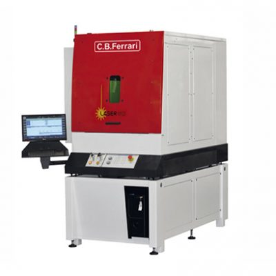Machine Laser 813 CB FERRARI web