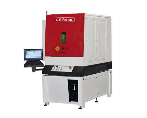 Machine Laser 813 CB FERRARI web