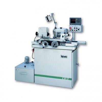Rectifieuse cylindrique RC 250 LIPEMEC