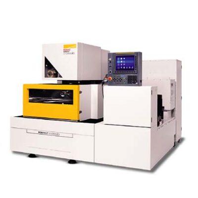 machine electroerosion a fil 600CiC FANUC