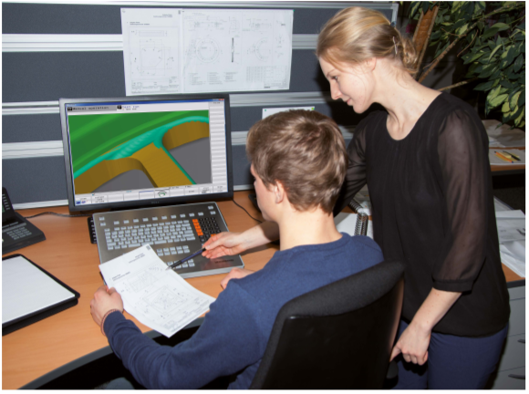 Simulateur de programmation HEIDENHAIN gratuit