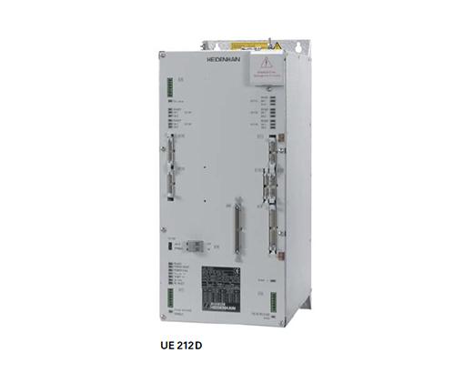 Variateur compact HEIDENHAIN UE 212D