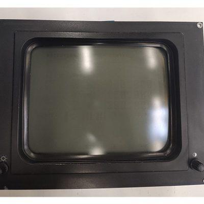 Ecran monochrome orange 512x490 pour TNC155 Heidenhain