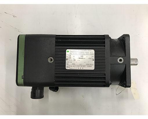 Moteur Techfab XT 71 SA 12-3L CB00