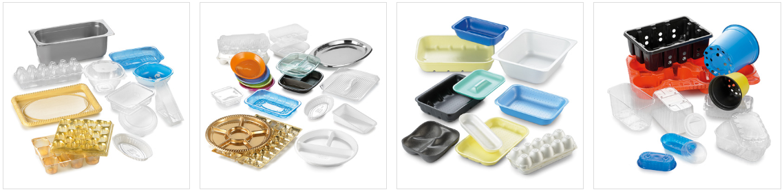 Produits thermoplastiques