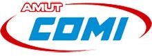 Logo Amut Comi
