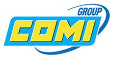 Logo COMI