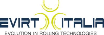 Logo Evirt