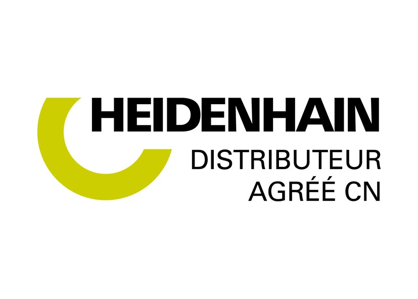 Logo-Heidenhain